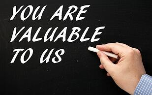 You are valuable to us.jpg